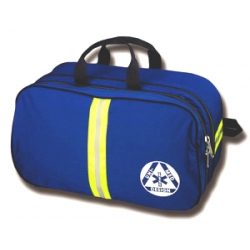 Uni-Med II-02 Airway Pak, OUTER COVER ONLY W/ ABS SHELL & STRAPS*